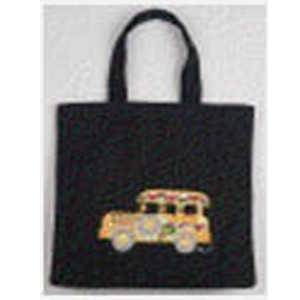 Painted Mini Bag – Jeep 1