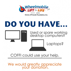 Wheelmobile Manila Philippines ( Travel in wheelchair - Philippines )